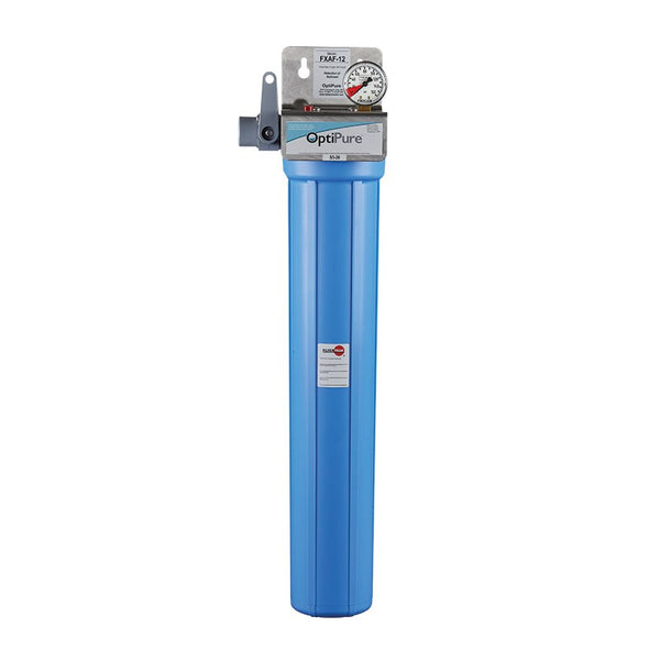OptiPure FXAF-12, 160-50305, 20 inch Single Sediment Water Filter
