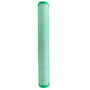 OptiPure CCM-20, 252-20620, 20 inch Carbon Water Filter, Chloramine Reduction