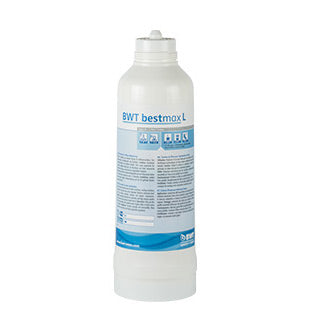 BWT bestmax L, 812221, Ion Exchange Water Treatment Cartridge