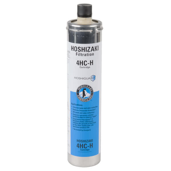 Hoshizaki 4HC-H, H9655-11, Water Filter Cartridge, Carbon and Scale Inhibitor