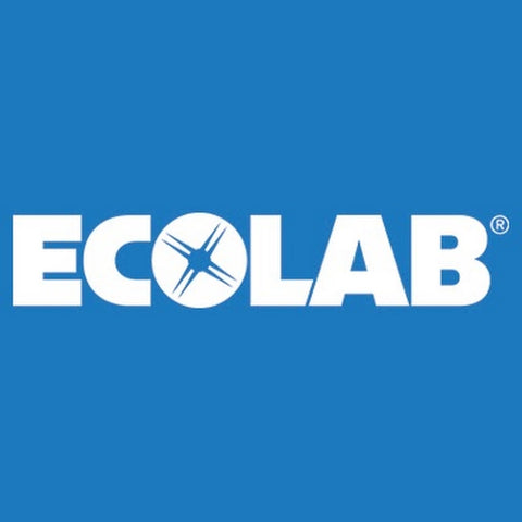 ECOLAB SCS-100H, 9320-3859, 10 inch Scale Drop-In Complete Water Treatment System