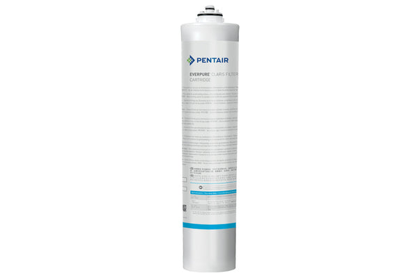 Everpure Claris M, EV4339-11, Carbon Water Filter, Resin, Ion Exchange, Claris Medium