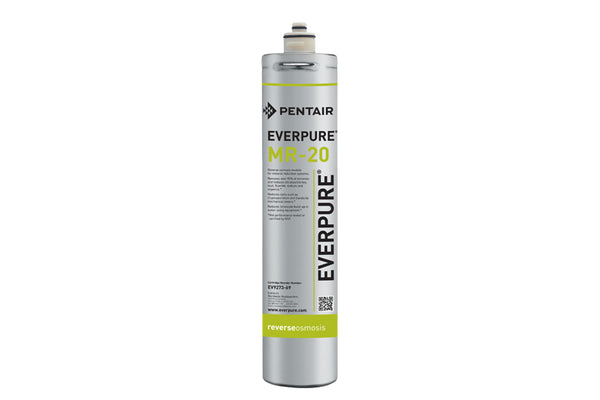 Everpure MR-20, EV9273-69, Water Filter Cartridge, Reverse Osmosis Membrane