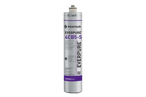 Everpure 4CB5-S, EV9617-26, Water Filter Cartridge, Scale Inhibitor