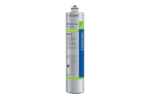 Everpure 4H-L, EV9635-26, Water Filter Cartridge, Pre-coat Filtration