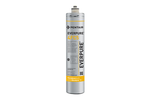 Everpure 4FC5, EV9693-21, Water Filter Cartridge, Carbon Water Filter