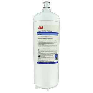 3M HF60, 56134-03, Water Filter Cartridge, Carbon Water Filter, Beverage