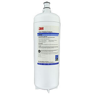 3M HF65, 56134-07, Water Filter Cartridge, Carbon Water Filter