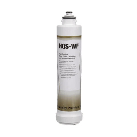 Pentek Everpure HQS-WF, DEV9830-01, Carbon Water Filter, Scale Inhibitor