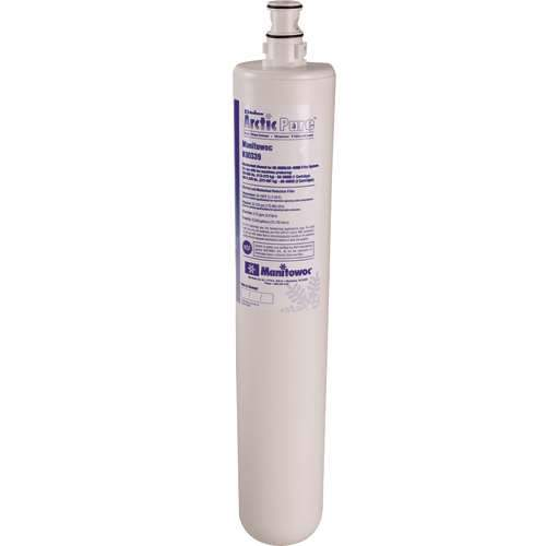 Manitowoc ArcticPure K-00339, Modular Carbon Replacement Water Filter Cartridge, Scale Inhibitor
