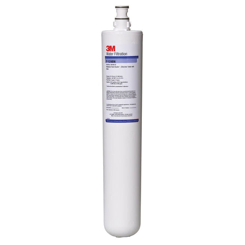 3M P124BN, 56338-01, Water Filter Cartridge, Water Treatment, Softening, Hard Scale