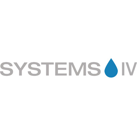 Systems IV ITR,SIV ITR, 1011-3120, Ice Machine Carbon Filtration and Citryne Scale Control, IceTech Replacement Kit