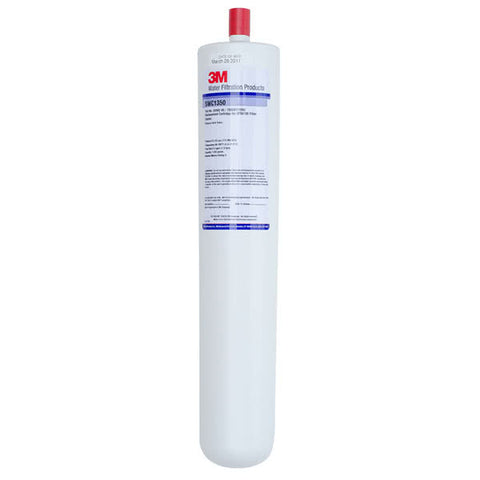 3M Cuno SWC1350, 56342-01, Water Filter Cartridge, Water Softening, Scale Reduction