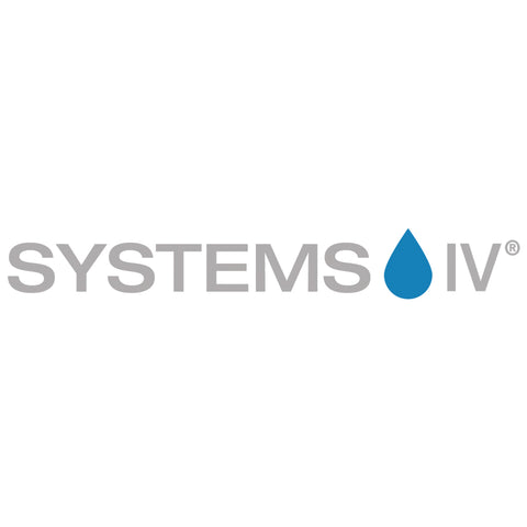 Systems IV DB901, Ice Machine Carbon Water Filter, Scale Inhibition