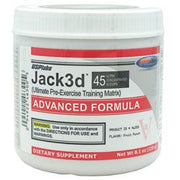 USP Labs Jack3d Advanced