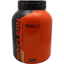 Rivalus Rivalus Iso-Clean