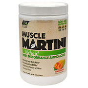 GAT Sport Natural Muscle Martini