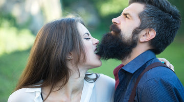 How to keep your beard in a relationship?