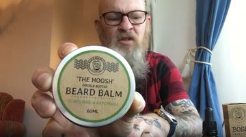 Bearded Berserker Reviews Endurance Products