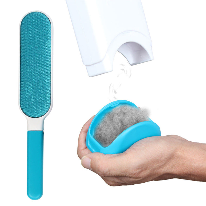 The Ultimate Pet Fur & Lint Remover