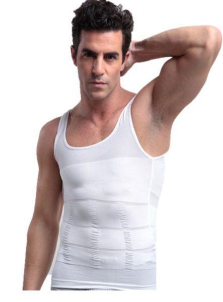 MEN ABS SCULPTING VEST