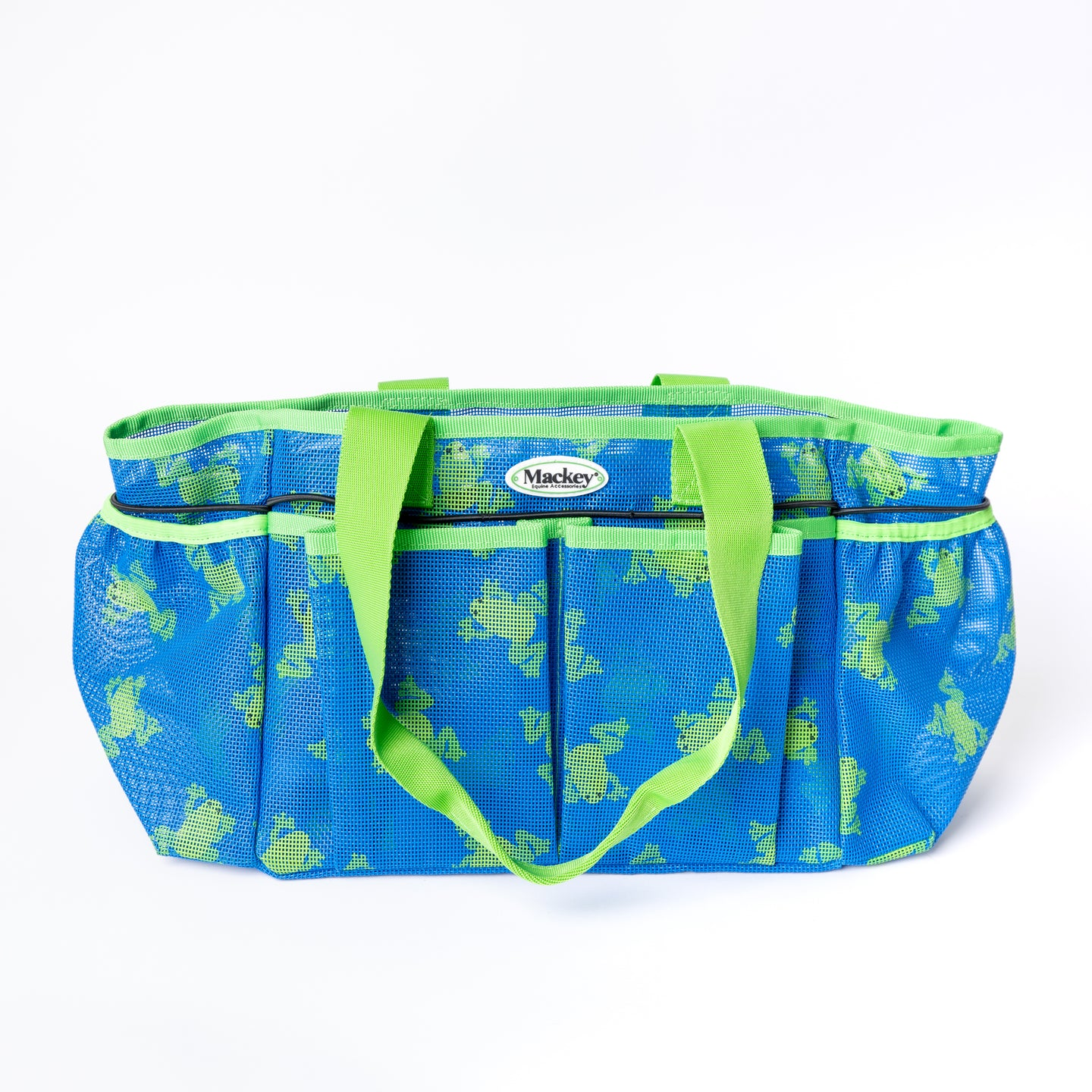 Flying Frogs Wash Rack Tote