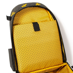Bee Mine Equestrian Backpack