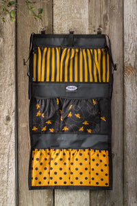 Bee Mine Hanging Tack Organizer