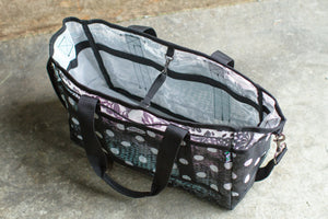 Dandy Tote Organizer Bag