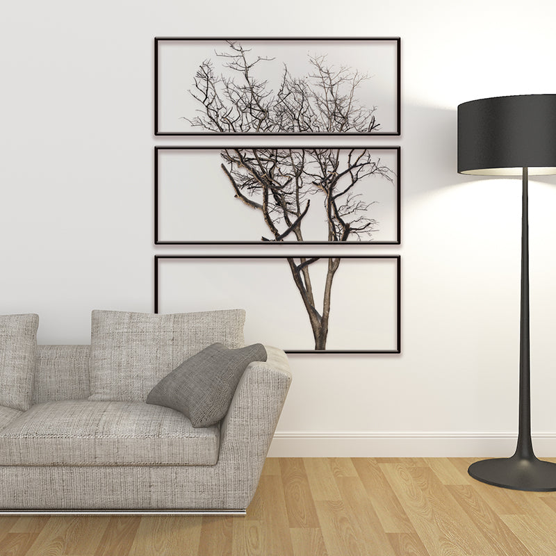Diy Photo Frame Tree Wall Sticker Home Decor Living Room Bedroom