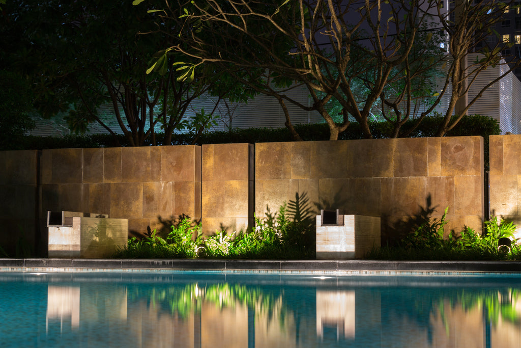 Get the Best Results for Outdoor Lighting