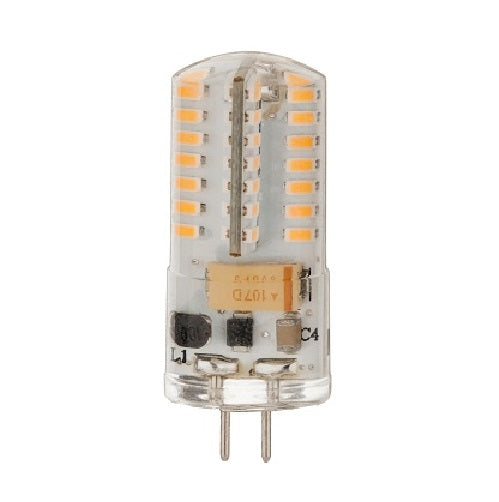 G4 Bi-Pin 3.5W LED BULB 3000K 360° Dimmable 12V AC/DC