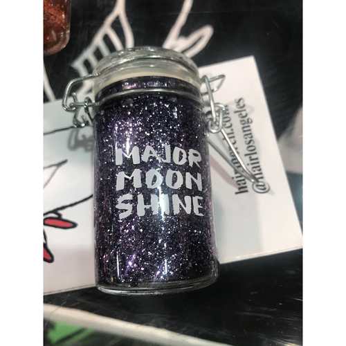 Major Moonshine- Lilac
