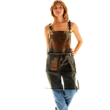 Major Apron-Black