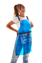 Major Apron- Blue