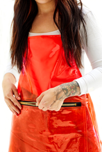 Major Apron- Red