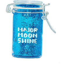 Major Moonshine- Ice Blue