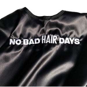 No Bad Hair Days Cape