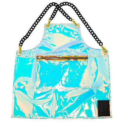 Major Apron-Gold Iridescent