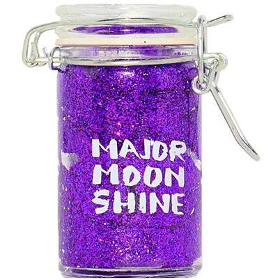 Major Moonshine- Purple Grain