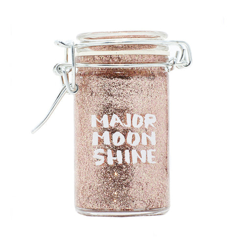 Major Moonshine-Rose Gold