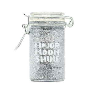 Major Moonshine- Silver