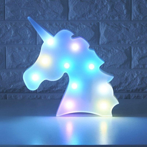 Decoratie ledlampen