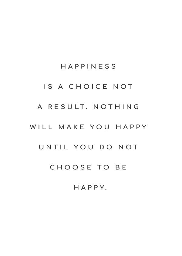 Happiness meaning quote