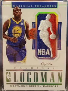 2017-18 Panini National Treasures Basketball (gallery)
