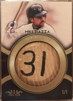 2018 Topps Tier One (gallery)