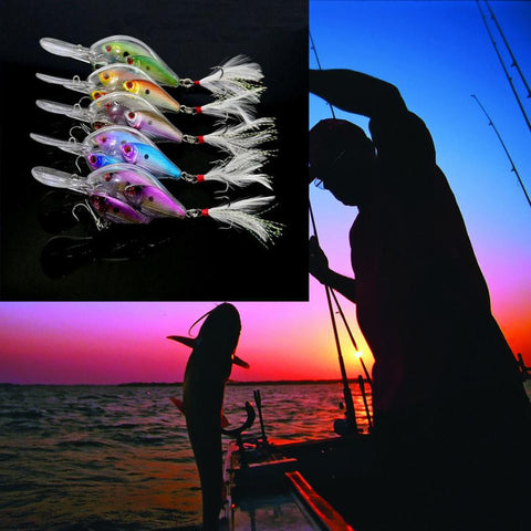 MUQGEW 2017 Diving Depth Fishing Bait Swimbait Artificial Bait Swimming Fishing Wobbler Good Quality Fishing Lure #EW