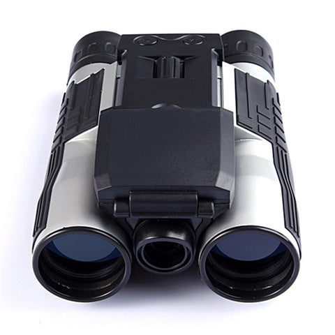 12x32 HD Binocular Telescope digital camera 5 MP digital camera 2.0'' TFT display full hd 1080p telescope camera
