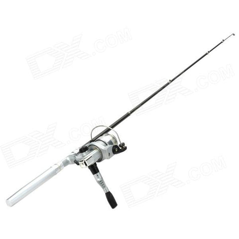 New Pocket Pen Style Fishing Rod and Reel Kit
