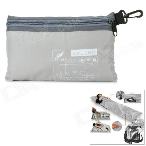 Departure Travel Sleeping Bag